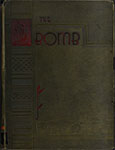 1930 Bomb - Iowa State University Yearbook