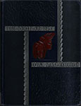 1934 Bomb - Iowa State University Yearbook