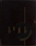 1936 Bomb - Iowa State University Yearbook