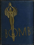 1939 Bomb - Iowa State University Yearbook