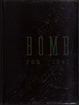 1941 Bomb - Iowa State University Yearbook