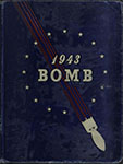 1943 Bomb - Iowa State University Yearbook