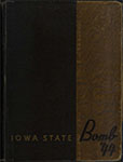 1944 Bomb - Iowa State University Yearbook