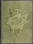 1945 Bomb - Iowa State University Yearbook