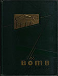 1949 Bomb - Iowa State University Yearbook