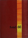 1966 Bomb - Iowa State University Yearbook