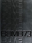 1973 Bomb - Iowa State University Yearbook