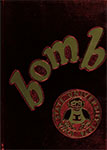 1974 Bomb - Iowa State University Yearbook