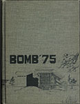 1975 Bomb - Iowa State University Yearbook