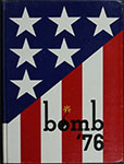 1976 Bomb - Iowa State University Yearbook