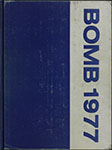 1977 Bomb - Iowa State University Yearbook