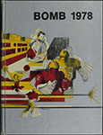 1978 Bomb - Iowa State University Yearbook