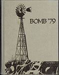 1979 Bomb - Iowa State University Yearbook