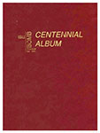 Bomb Centennial Album - Special centennial supplement to the Bomb, yearbook of Iowa State University.