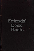Friends' Cook Book