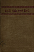 Flint Hill Cook Book