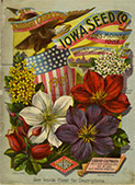Iowa Seed Catalogs