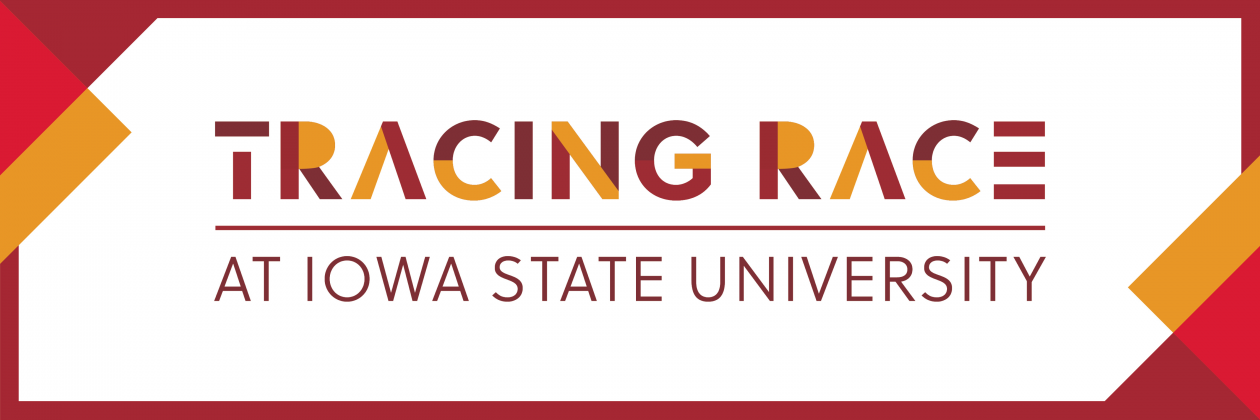 Tracing Race at Iowa State University
